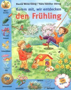 Komm mit, wir entdecken den Frühling - Bilder und Begriffe von Bianka Minte-König http://www.amazon.de/dp/3522436490/ref=cm_sw_r_pi_dp_H3B.ub117RHVK