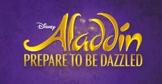 I've rubbed the lamp, made a wish & entered the online #AladdinLottery to get my hands on £25 tix to @AladdinLondon! http://www.aladdinthemusical.co.uk/lottery