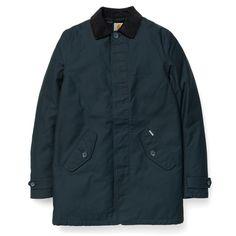 Carhartt WIP Harris Trenchcoat http://shop.carhartt-wip.com:80/fr/men/jackets/I016785/harris-trenchcoat