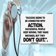 Keep moving...Do what you must and Don't ever Quit! You will get there! #motivation #premed