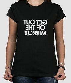 Twisted Envy Take it Cheesy Pun Men/'s Funny T-Shirt