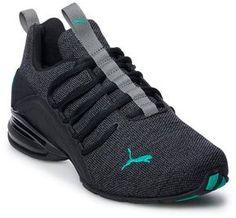 Puma Axelion Men's Sneakers Source by kaliomorgue shoes Puma Shoes Women, Puma Tennis Shoes, Nike Shox Shoes, Nike Air Shoes, Pumas Shoes, Mens Fashion Shoes, Sneakers Fashion, Womens Fashion, Casual Sneakers
