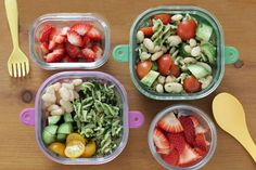 Mommy + Me Meals: Easy Spinach Pesto
