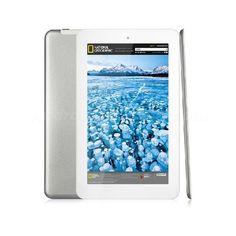 ONDA tableta Android 4.1 de 7 pulgadas IPS pantalla V711S Allwinner A31S Quad-Core_tablet android_Tablet PC www.androidtospain.com Tablet Android, Android 4, Quad, Core, Electronics, Tablet Computer, Waves, Display, Consumer Electronics