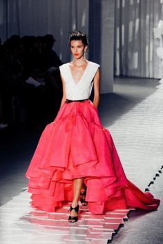 Jason wu, obsessed. Reminds me of older oscar de la renta