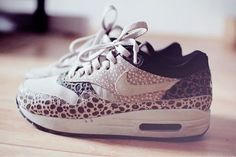 LOVE these Nike Airmax 1!! http://moncler-online-shop.blogspot.com/ nike shoes,nike fashion style
