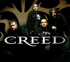 "Video: Creed performs ""Rain"" #Creed"