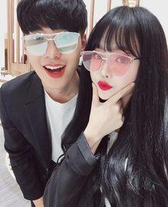 Couple Goals, Cute Couples Goals, Cute Korean, Korean Girl, Asian Girl, Couple Ulzzang, Ulzzang Girl, Foto Best Friend, Korean Couple Photoshoot