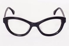 Modern black cat-eye glasses frames are the latest sought-after style in eyewear. Scoop yours up today at IramarVision.com and get a free upgrade to thinner polycarbonate lenses and free shipping!