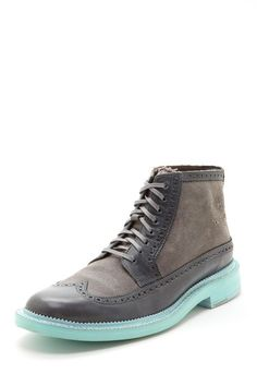 Cole Haan  / Air Jayhawker Ankle Boot