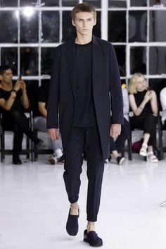 2016年春夏メンズコレクション - N.ハリウッド(N.HOOLYWOOD)ランウェイ|コレクション(ファッションショー)|VOGUE