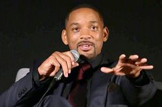 """Must be nice to live in Will Smith's world, where movies have moved """"from explosions and gimmicks to storytelling"""""""