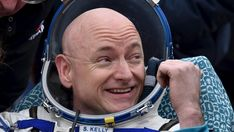 FOX NEWS: Astronaut Scott Kelly: My incredible year in space and the 'crazy ride' back to Earth