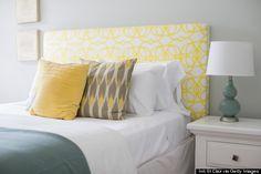10 ways to make your small bedroom look huge