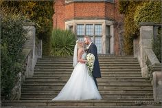 Michelle and Lee, Dunchurch Park Hotel Wedding in Warwickshire. Park Hotel, Hotel Wedding, Glasgow, Rugby, Wedding Dresses, Photography, Bride Dresses, Bridal Gowns, Photograph