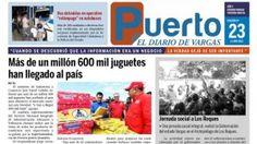 Puerto el Diario de Vargas ,  Nº. 23