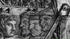"""""""Piranesi: Carceri d'invenzione"""" by factum-arte.Deslumbrante  video que lleva magistralmente a las tres dimensiones los grabados de Carceles Imaginarias de Piranesi. Viajas a traves de misteriosas y colosales arquitecturas.   Y si puedes ir a  la exposición, verás como los genios de Factum Arte ( Madrid) han construido jarrones, chimeneas, muebles ... que hasta ahora solo existían en los grabados de Piranessi."""