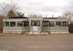 Old Diner - there's still one in my old hometown that has the best food in town.