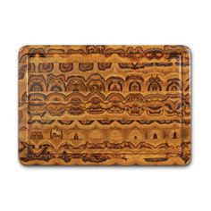Teak 20 X 14 X 20.5 Inch Edge Grain Rectangular Cutting Board With Hand Grip And Juice Cannal