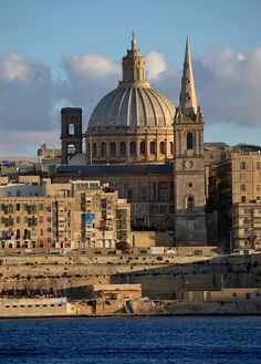 Valletta Dome | Flickr - Photo Sharing!