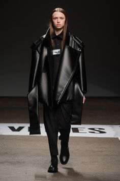 V Files, Fall 2014, New York