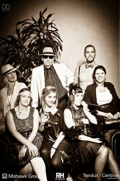 Living Photo from the photo booth at the #iidaor #AnnualCelebration #SpeakeasySoiree