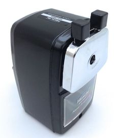 Amazon.com : Best Heavy Duty Pencil Sharpener for Teachers, Classrooms, Schools and Offices : Office Products