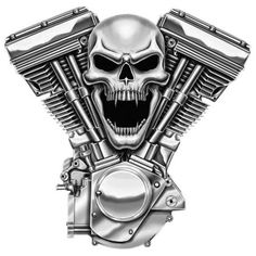 Motorcycle Patches, Biker Patches, Skull Patches, Motorcycle Engine, Crane, Virago Bobber, Biker Tattoos, Harley Davidson Logo, Simply Southern Tees