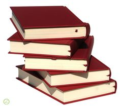 Book s PNG Image Png images Png Red
