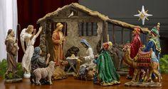 Colecciones de la Natividad