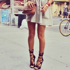 Song of Style Guiseppe Zanotti shoes