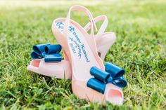 Dorset Wedding Photographer - Vivienne Westwood melissa shoes