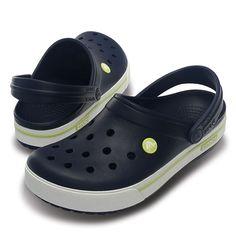 Sommeren hit - Crocs Crocband 2.5 Clogs NYHED!