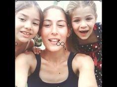 Kumpulan Video lucu Pemeran ELIF sctv dan ibunya Bernyanyi