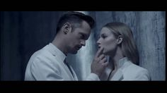 The latest fashion video on our radar features True Blood star and hot throb easy on the eyes Alexander Skarsgard Calvin Klein provocations. Misty Eyes, Much Music, Calvin Klein Shorts, Alexander Skarsgard, Music Therapy, Fashion Videos, Christian Grey, Fifty Shades Of Grey, Most Beautiful Man