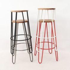 Red Apple Furniture South Africa   V49 – Kitchen stool