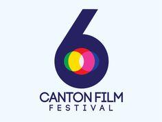 Canton Film Festival 6 Logo