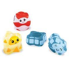 LeapFrog Baby: Brightlings Matchers Language: English Age: 6 - 36 Months UPC: 708431105034