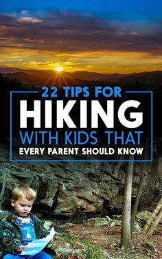 Autumn is a perfect time to go hiking with the family. Use these tips to make it a fun trip for everyone.