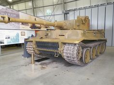 Great Pictures from Bovington Tank Museum at OVERLORD'S BLOG: 5/19/13 - 5/26/13 Tiger I