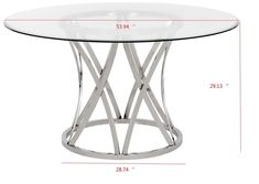 Pedestal Dining Table, Dining Table In Kitchen, Dining Chair Set, Dining Furniture, Table And Chairs, Dining Room, Chair Bench, Interiors, Couture