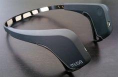 Muse Brain Sensing Headband Review (Giveaway) - GuyMaven.com