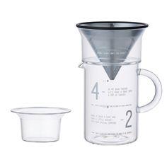 nest 巢・家居 | 巢商品 product | SCS 簡約咖啡沖泡壺組 600ml