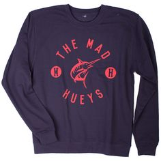 I really love this guys pullover from The Mad Hueys. *fmd* love find. Varsity Crew Fleece