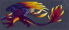 Run Vreyin, Run by KyriaDori.deviantart.com on @deviantART