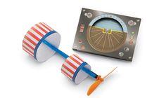 Science Kits : Flight Test Lab