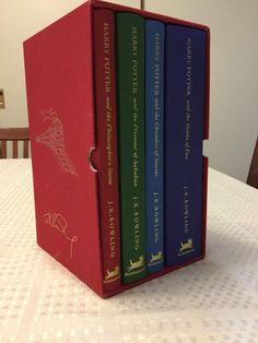 Image result for harry potter hardcover set 1st uk | | WANTS ...
