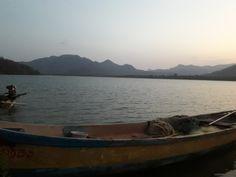 Godavari River, Mountains, Nature, Travel, Naturaleza, Viajes, Destinations, Traveling, Trips
