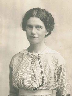Winifred Mary Kirk (born Stubbs) - MyHeritage Family Trees - MyHeritage