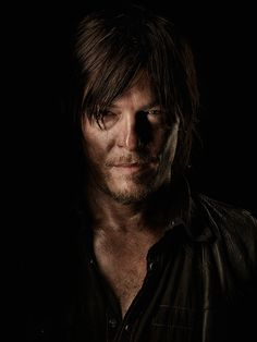 The Walking Dead | Season 4 - Daryl